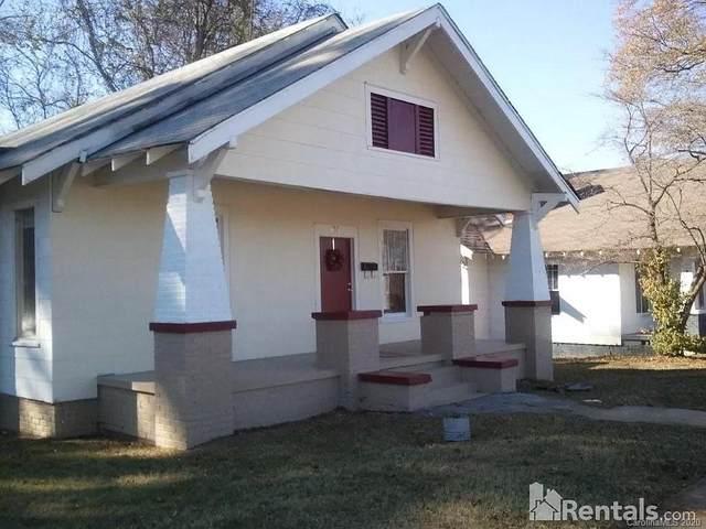 146 Pierpont Avenue, Spartanburg, SC 29303 (#3648888) :: Premier Realty NC