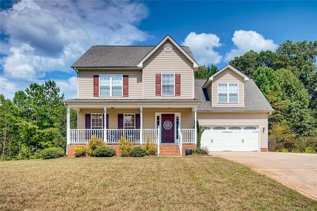 117 Candace Court, Stanley, NC 28164 (#3648892) :: Puma & Associates Realty Inc.