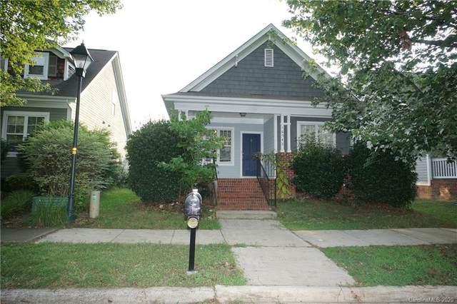 16543 Knox Run Road, Huntersville, NC 28078 (#3648895) :: Stephen Cooley Real Estate Group