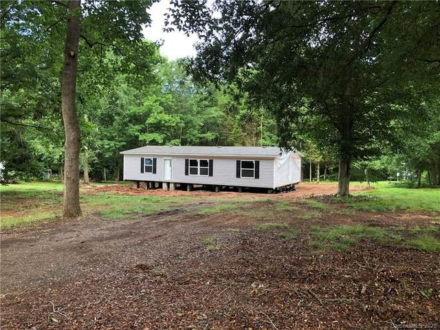 450 Charolais Drive, Salisbury, NC 28144 (#3648906) :: Carolina Real Estate Experts
