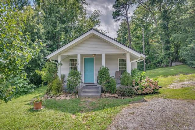 1324 Low Gap Road, Hendersonville, NC 28792 (#3648926) :: Keller Williams Professionals