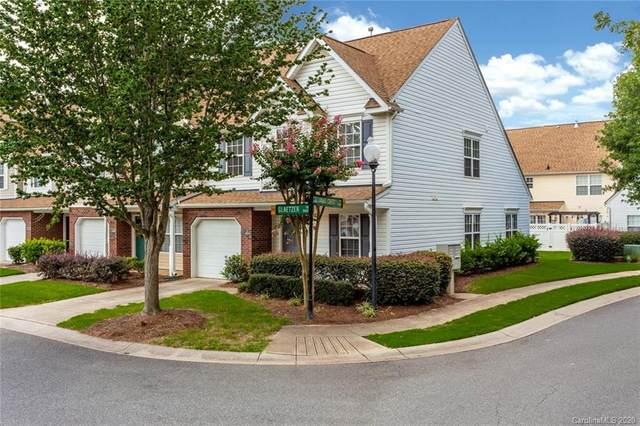 11404 Glaetzer Lane, Charlotte, NC 28270 (#3648934) :: Johnson Property Group - Keller Williams