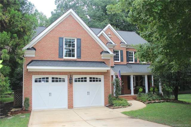 18850 Dembridge Drive, Davidson, NC 28036 (#3648954) :: Johnson Property Group - Keller Williams