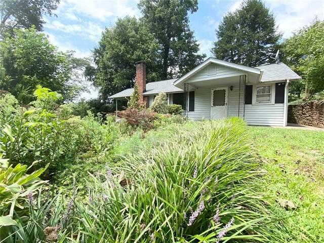 3009 Sun Place, Lenoir, NC 28645 (#3648955) :: Carlyle Properties