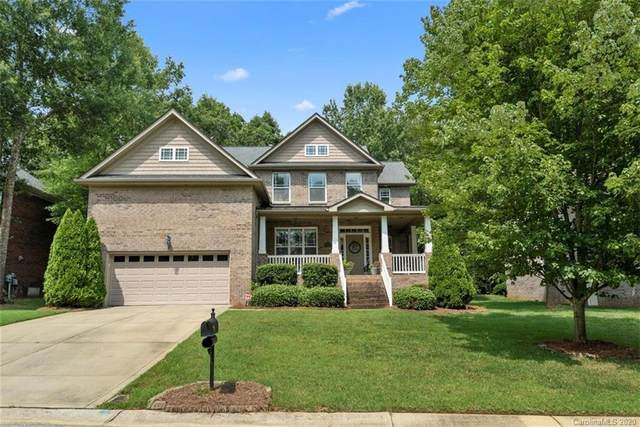 225 Edenshire Court, Indian Trail, NC 28079 (#3648973) :: Rinehart Realty