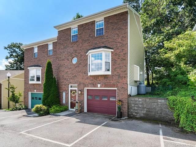 85 Vancott Court #5, Clyde, NC 28721 (#3648974) :: Charlotte Home Experts