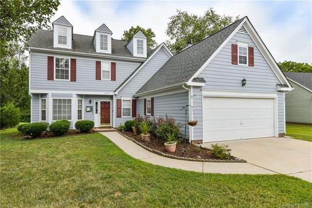 2018 Stonewyck Avenue, Kannapolis, NC 28081 (#3648981) :: Carlyle Properties