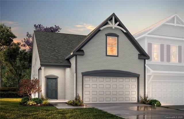 8573 River Ridge Drive #34, Harrisburg, NC 28075 (#3648982) :: Stephen Cooley Real Estate Group