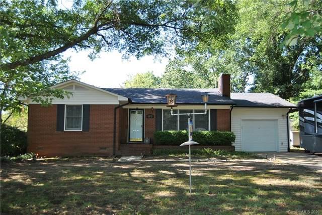 102 General Stonewall Jackson Drive, Stanley, NC 28164 (#3648985) :: Cloninger Properties