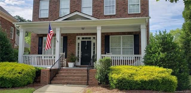 104 Berkshire Avenue, Belmont, NC 28012 (#3648986) :: Keller Williams South Park