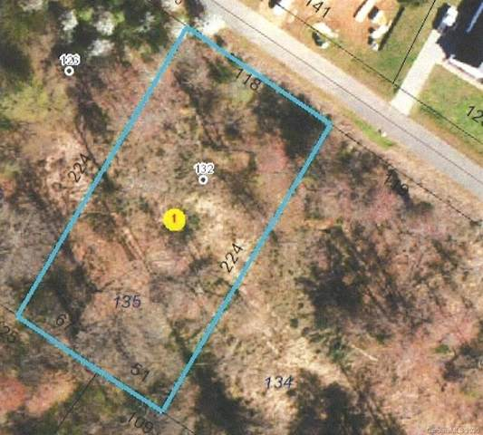 Lot 136 Lippard Springs Circle, Statesville, NC 28677 (#3648992) :: The Mitchell Team