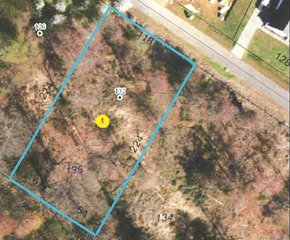 Lot 135 Lippard Springs Circle, Statesville, NC 28677 (#3648998) :: The Mitchell Team