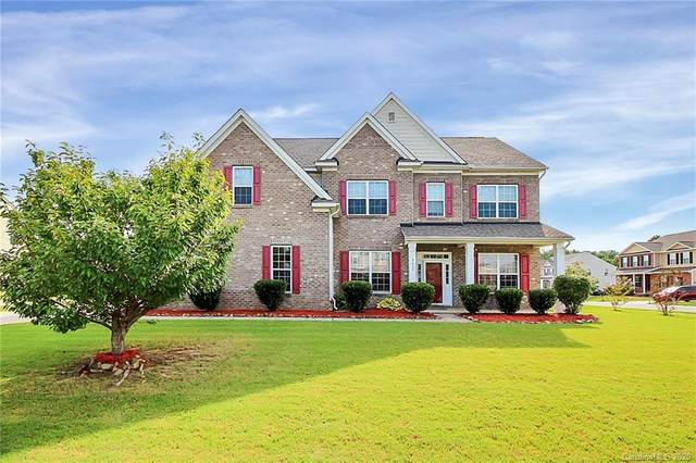 3019 Gray Farm Road, Indian Trail, NC 28079 (#3649000) :: Rinehart Realty