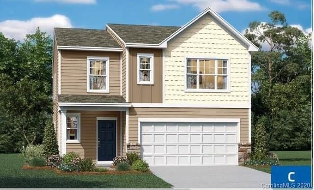 1192 Columbus Trail #135, Denver, NC 28037 (#3649014) :: Stephen Cooley Real Estate Group