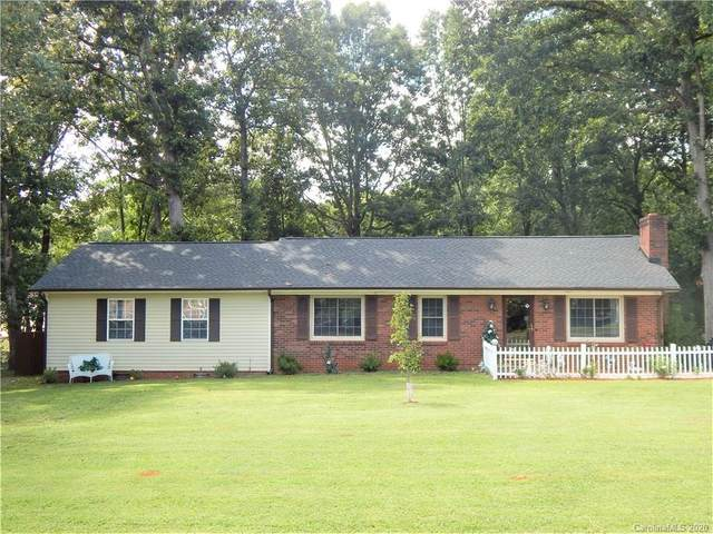 618 Chal Drive, Statesville, NC 28677 (#3649020) :: Stephen Cooley Real Estate Group