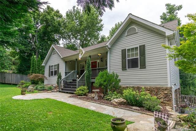 59 Cedar Mountain Road, Asheville, NC 28803 (#3649035) :: Puma & Associates Realty Inc.