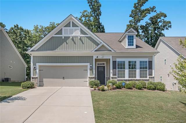 1247 Jack Pine Road #106, Clover, SC 29710 (#3649042) :: Johnson Property Group - Keller Williams