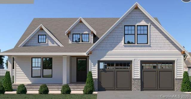 138 Staffordshire Drive #9, Statesville, NC 28625 (#3649053) :: Carlyle Properties