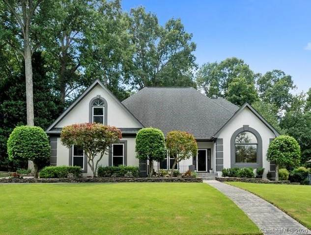 15527 Eagleview Drive, Charlotte, NC 28278 (#3649063) :: MartinGroup Properties