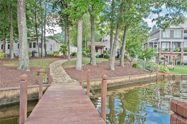 538 Lake Head Road, Norwood, NC 28128 (#3649071) :: Puma & Associates Realty Inc.