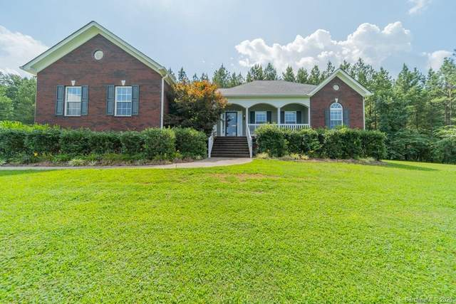 4236 Dashley Circle, Catawba, SC 29704 (#3649072) :: Premier Realty NC