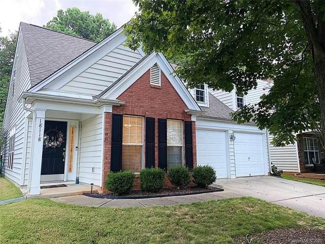 18118 Bluff Inlet Road, Cornelius, NC 28031 (#3649077) :: Cloninger Properties