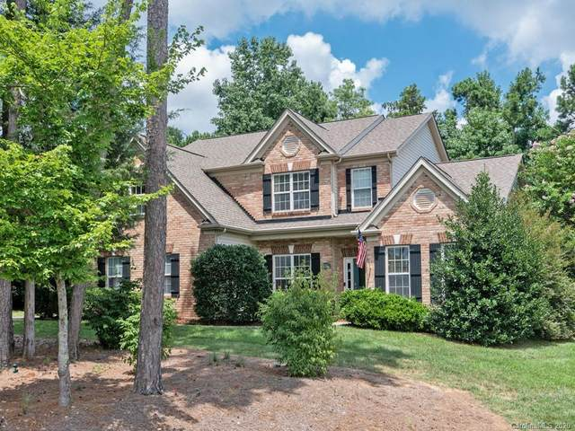 2002 Crismark Drive, Indian Trail, NC 28079 (#3649079) :: Cloninger Properties