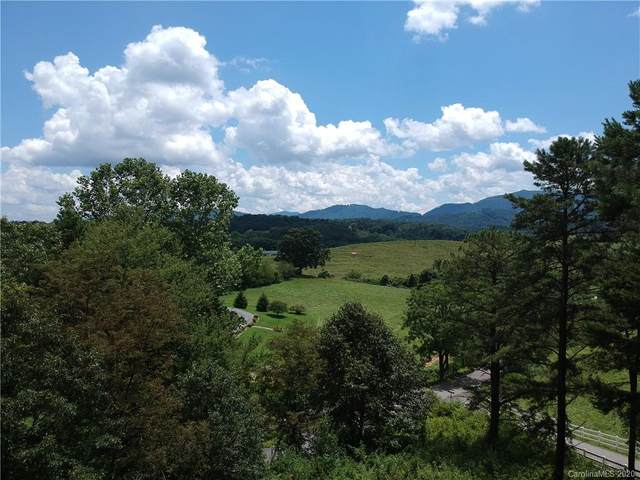 Lot 4 Morrow Mountain Road #4, Waynesville, NC 28785 (#3649082) :: MartinGroup Properties