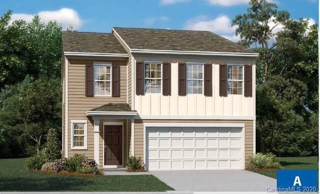 1295 Bryson Lane #132, Denver, NC 28037 (#3649086) :: Stephen Cooley Real Estate Group