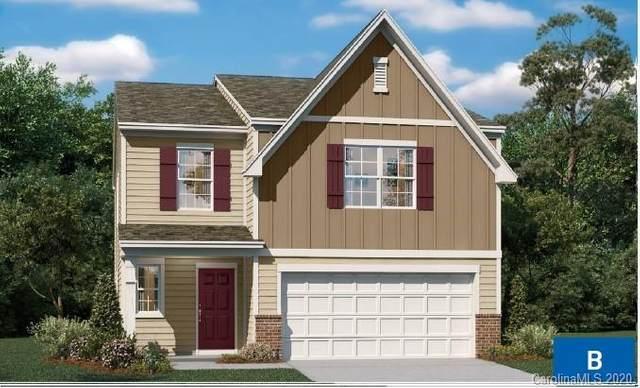 1322 Bryson Lane #154, Denver, NC 28037 (#3649093) :: Stephen Cooley Real Estate Group
