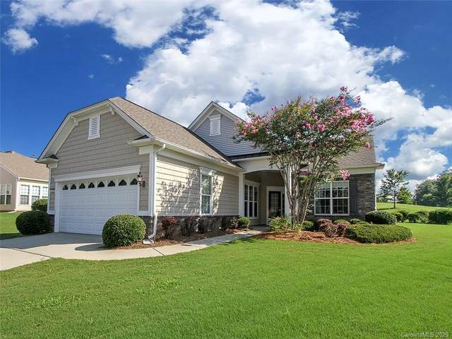 24111 Waxwing Court, Indian Land, SC 29707 (#3649100) :: Premier Realty NC