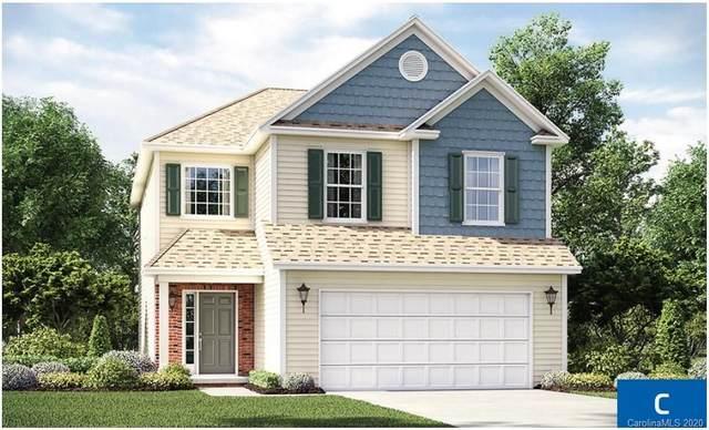 3605 Cerelia Lane #6, Denver, NC 28037 (#3649107) :: LePage Johnson Realty Group, LLC