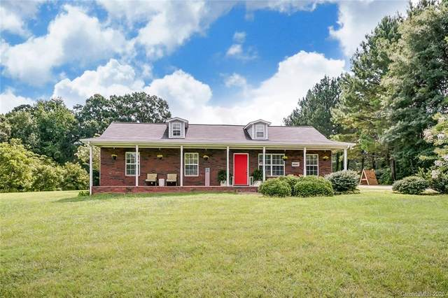 3009 Plyler Mill Road, Monroe, NC 28112 (#3649108) :: Stephen Cooley Real Estate Group