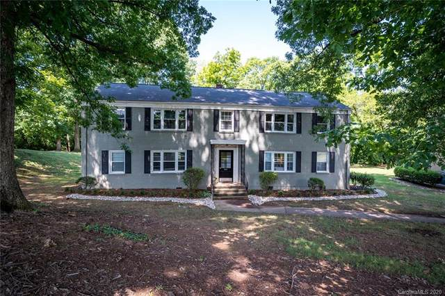 349 Wakefield Drive, Charlotte, NC 28209 (#3649119) :: Stephen Cooley Real Estate Group