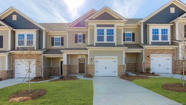 741 Little Blue Stem Drive #1081, Lake Wylie, SC 29710 (#3649131) :: Stephen Cooley Real Estate Group