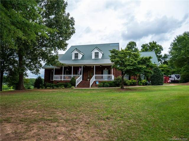 6921 Pageland Highway, Lancaster, SC 29720 (#3649144) :: Carlyle Properties