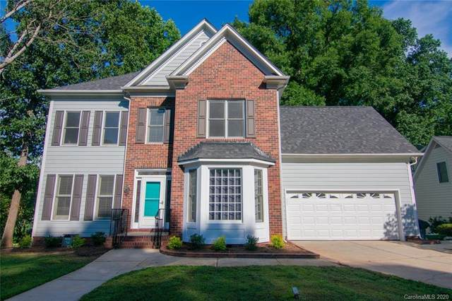 101 River Wood Drive, Fort Mill, SC 29715 (#3649159) :: The KBS GROUP