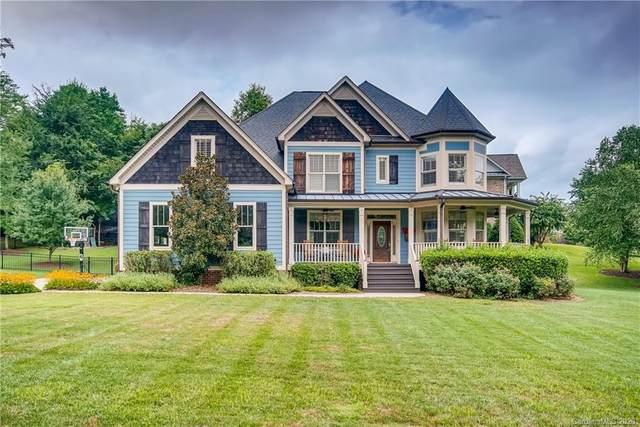 1525 Calvin Hal Lane, Lake Wylie, SC 29710 (#3649161) :: Stephen Cooley Real Estate Group