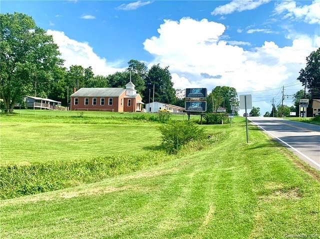 393 Weaverville Road, Asheville, NC 28804 (#3649171) :: Puma & Associates Realty Inc.