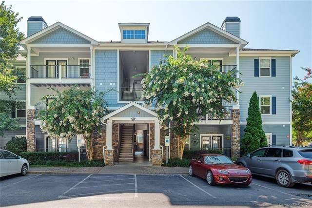 800 Vista Lake Drive #306, Candler, NC 28715 (#3649179) :: DK Professionals Realty Lake Lure Inc.