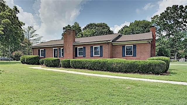 122 Mellwood Drive, Charlotte, NC 28214 (#3649196) :: Robert Greene Real Estate, Inc.