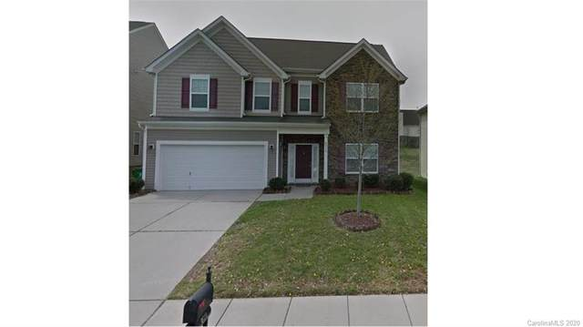 9518 Currier Road, Charlotte, NC 28215 (#3649202) :: Stephen Cooley Real Estate Group