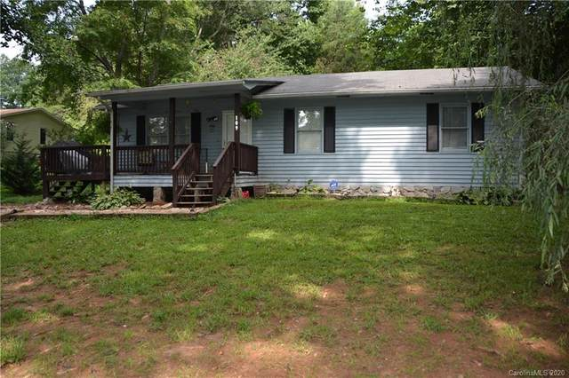 109 Catawba Way, Marion, NC 28752 (MLS #3649205) :: RE/MAX Journey