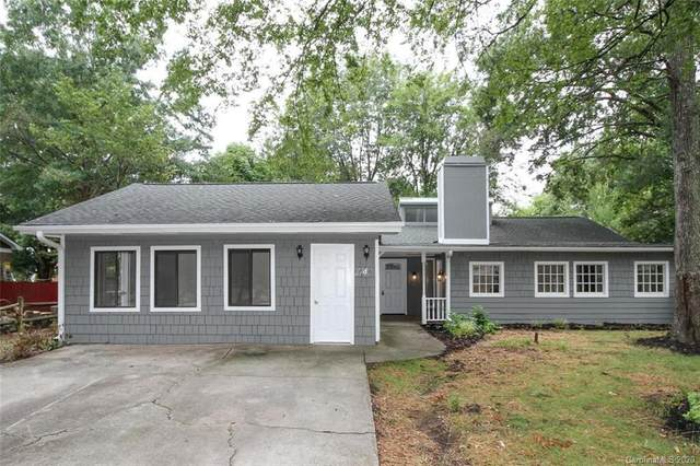 2740 Johnny Reb Lane, Charlotte, NC 28273 (MLS #3649232) :: RE/MAX Journey