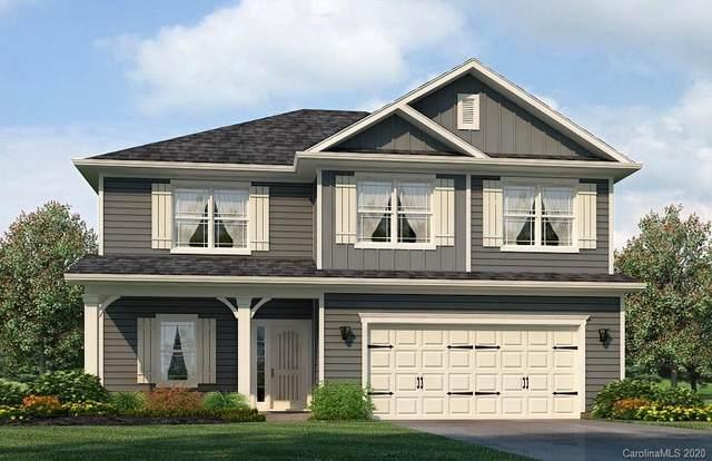 130 Sugar Hill Road #106, Troutman, NC 28166 (#3649237) :: High Performance Real Estate Advisors
