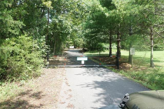 Lot 11 Deer Path Road, Union Mills, NC 28167 (#3649242) :: The Ordan Reider Group at Allen Tate