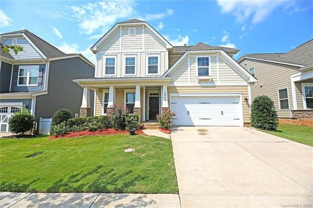 2006 Kensley Drive, Waxhaw, NC 28173 (#3649253) :: High Performance Real Estate Advisors