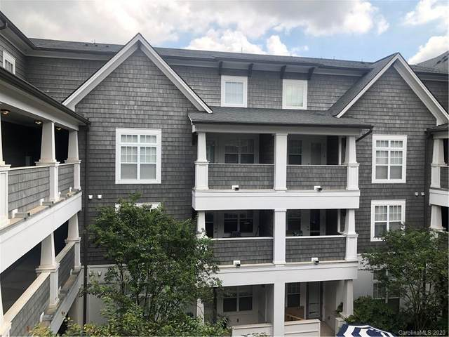 301 E Tremont Avenue #306, Charlotte, NC 28203 (#3649261) :: Puma & Associates Realty Inc.