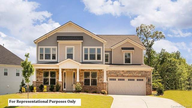 13002 Regent Grove Lane #187, Huntersville, NC 28078 (#3649265) :: Rinehart Realty