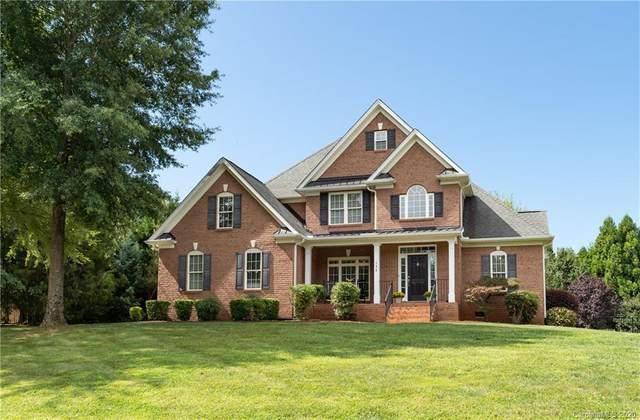 128 Mandarin Drive, Mooresville, NC 28117 (#3649267) :: DK Professionals Realty Lake Lure Inc.
